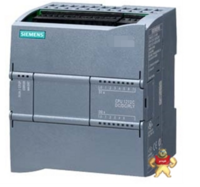 西门子CPU 1211C DC/DC/RlY控制器6ES7211-1HE40-0XB0