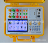 HT-400B 彩屏变压器容量特性测试仪 变压器阻抗测试仪 变压器空负载测试仪