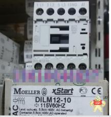DILM12-10115V60Hz