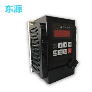 0.4KW 单相变频器