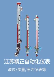 江苏精正自动化仪表有限公司