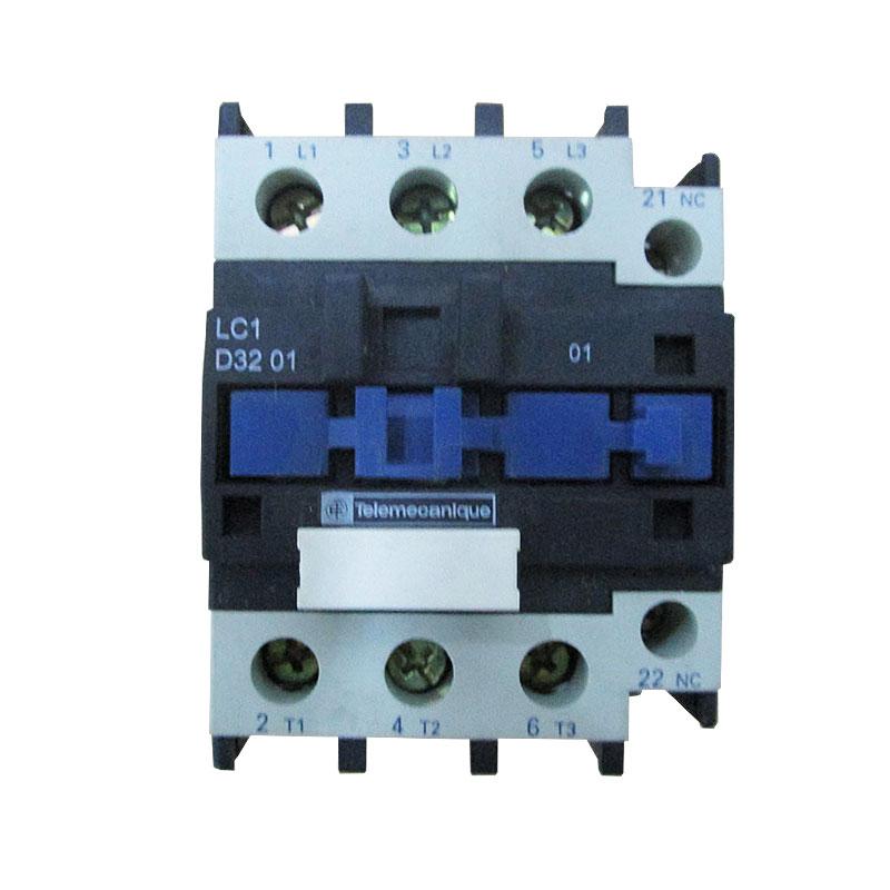 SCHNEIDER LC1-D3201 交流接触器