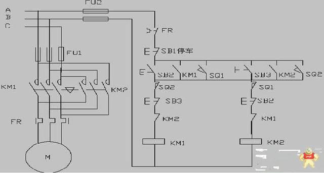 【工控设备】 PLC可以控制电机吗