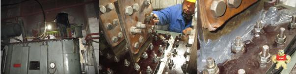 变压器接线柱漏油原因和治理方案