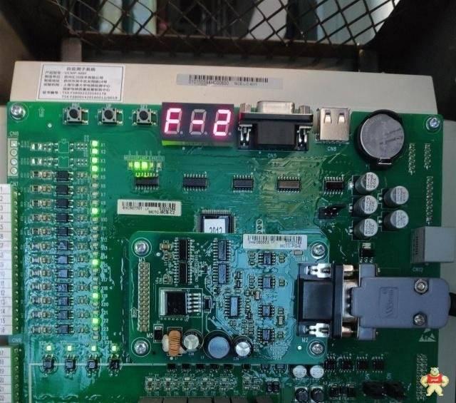 变频器超负荷运行会出现哪些故障