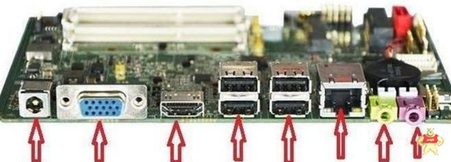 工控机主板及ARM工控主板的区别