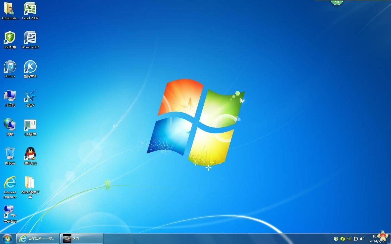 笔记本win7系统下按Fn+F9键触屏关不了解决方法