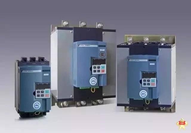 详解变频器的5种控制方式
