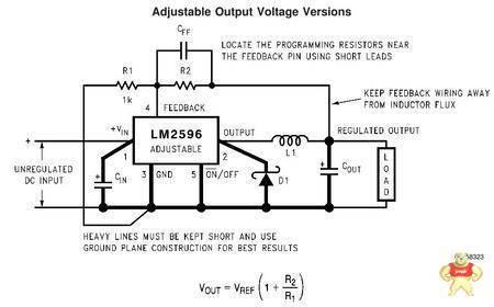 怎么把可调DC-DC变身为数控稳压电源?