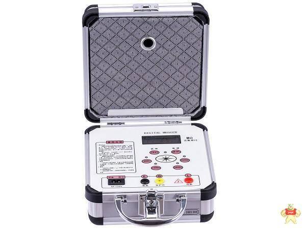 了解一下接地电阻测试仪的测量步骤