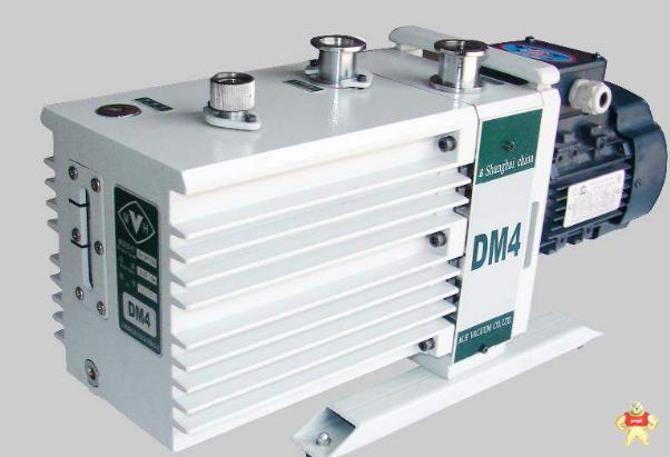 旋片式真空泵故障判断以及其维修方法