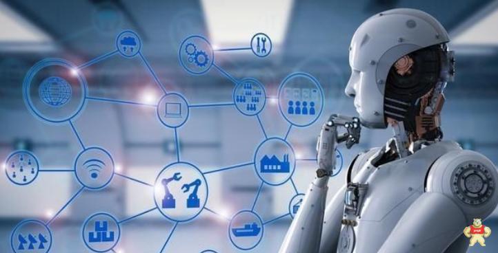 机器人会摆脱控制,反过来控制人类吗