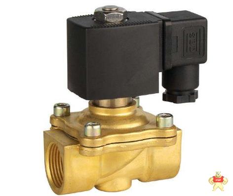 污水处理中的电磁阀和电动阀有何区别