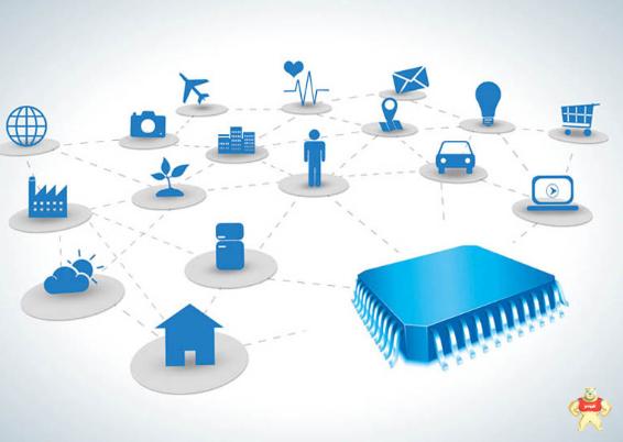 ABB保持竞争力的原因是通过与IT巨头合作