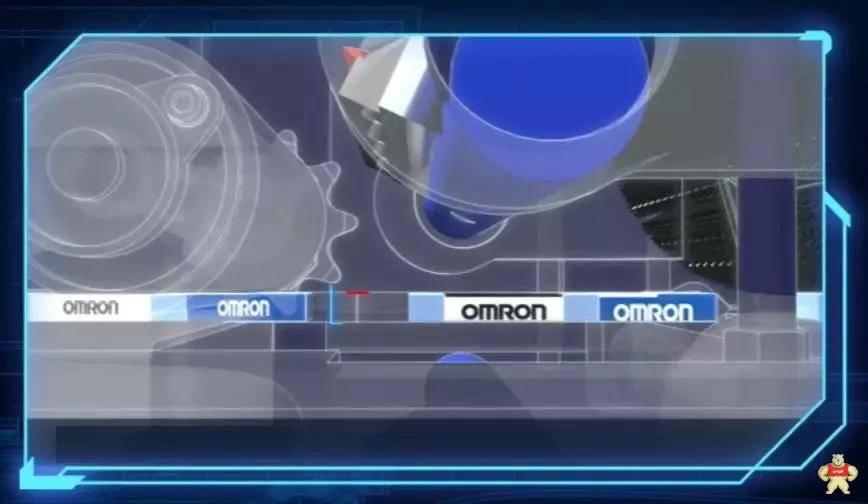 欧姆龙枕包机技术一站式解决方案闪耀登场