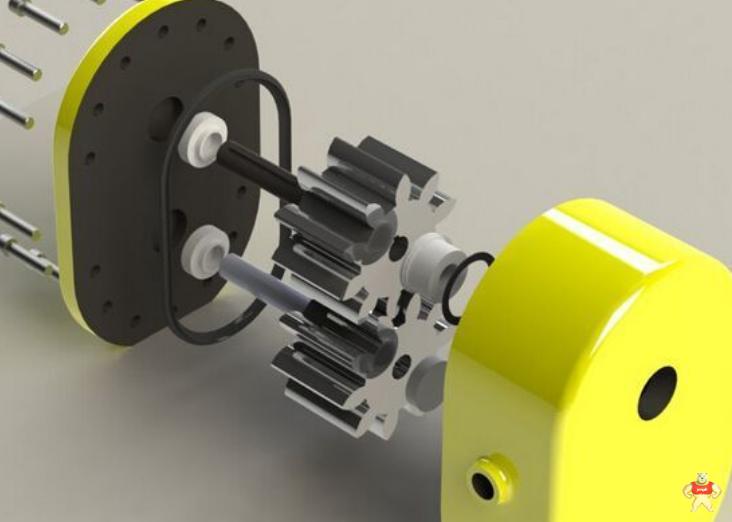 齿轮泵老出故障的原因以及解决方法