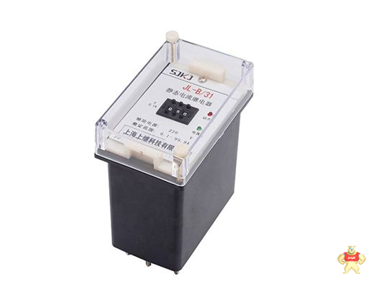 深入解析继电器主要产品技术参数