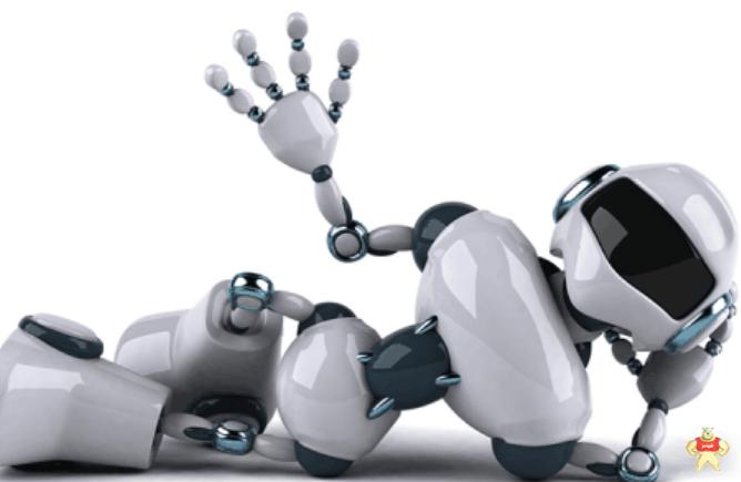 机器人发展的重要推手是智能制造