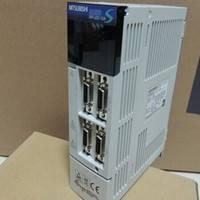 三菱伺服放大器MR-J2S-40A交流伺服电机