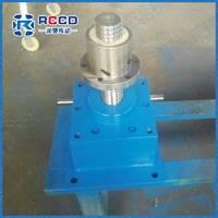 自产自销供应精密丝杆升降机 SJB电动滚珠丝杆升降机型号齐全