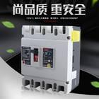 德力西漏电断路器CDM1L 3p 4p 100L 225L 400L剩余电流断路器