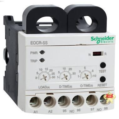 EOCRSS-60RY7缺相保护继电器 唐山韩雅电气设备有限公司 施耐德,韩国三和,韩国SAMWHA,电子式继电器,EOCR-SS
