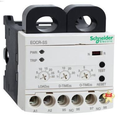 韩国三和继电器EOCRSS-30RY7 唐山韩雅电气设备有限公司 施耐德,韩国三和,韩国SAMWHA,电子式继电器,EOCR-SS