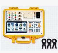 上海康登供应 电容电感测试仪 三相、0.5级 单钳