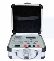 DER2571数字接地电阻表测试仪数字地阻仪数显电子摇表接地电阻表