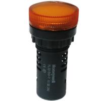 霍尼韦尔 按钮指示灯 PL22系列