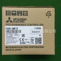三菱FX3UC-64MT/D全新原装现货PLC可编程控制器