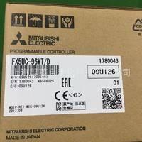 三菱FX5UC-96MT/D全新原装现货PLC可编程控制器