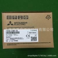 三菱FX3GA-24MR-CM全新原装现货PLC可编程控制器