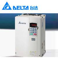台达0.75KW高性能磁束矢量控制变频器VFD-VE系列VFD007V43A-2正品