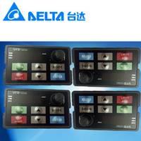 台达变频器E系列7.5KW变频器VFD075E43A附件面板KPE-LE02原装保质