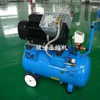 彼迪无油空压机生产厂家 可定制制氮机配套无油空压机 移动式无油静音空压机