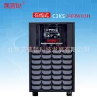 凯普锐  C3KS 3KVA/2400W在线式UPS电源备用1小时含电池组套餐