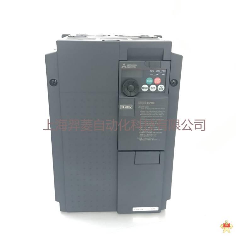 三菱FR-E720-7.5K变频器 全新原装现货 无外包装 介意勿询 三菱,FR-E720-7.5K,变频器,变频传动,三菱变频器