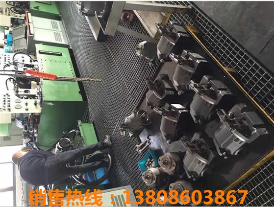 延安市专门液压可变排量泵柱塞泵A7VO55LRH1/63R-NZB01可信赖的 齿轮泵,液压泵,液压齿轮泵