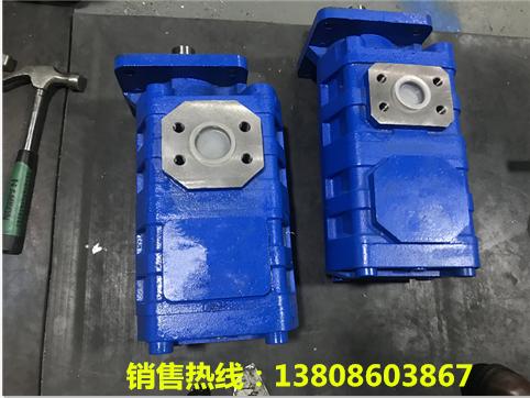 三明市中压单级叶片油泵HSNH660R54NZ 柱塞泵,齿轮泵,液压站