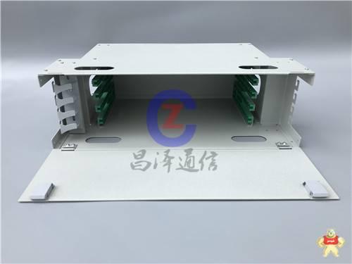 【昌泽通信主营】ODF单元箱型号尺寸 ODF单元箱,ODF单元体,ODF,ODF配线架,配线架