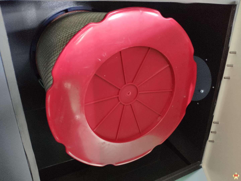 RIBO AFC-3000HY 烟尘净化器 吸除密闭空间的大量漂浮物,适用于焊烟、切割、打磨等工艺 烟尘净化器,工业除尘器,焊烟净化器