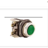 AB罗克韦尔按钮操作器800FM-FA6 金属 灰色