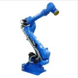 安川机器人码垛 |MH225| 6轴垂直多关节 225Kg