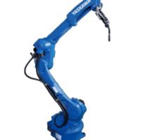 安川机器AR700 6轴垂直多关节