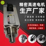 高速开槽电机 精修电机 齐头电机 ELTE高速电机 高速电动机
