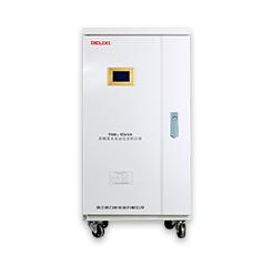 德力西稳压器全自动15000w 家用单相稳压器15kw稳压器 220V