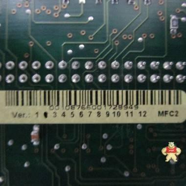 KUKA MFC2 机器人主板 机器人主板