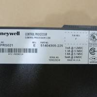 HONEYWELL TC-PRS021 PLC系统备件