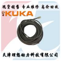 KUKA 00-108-947编码器线 库卡KRC2控制柜连接电缆现货长度可定制